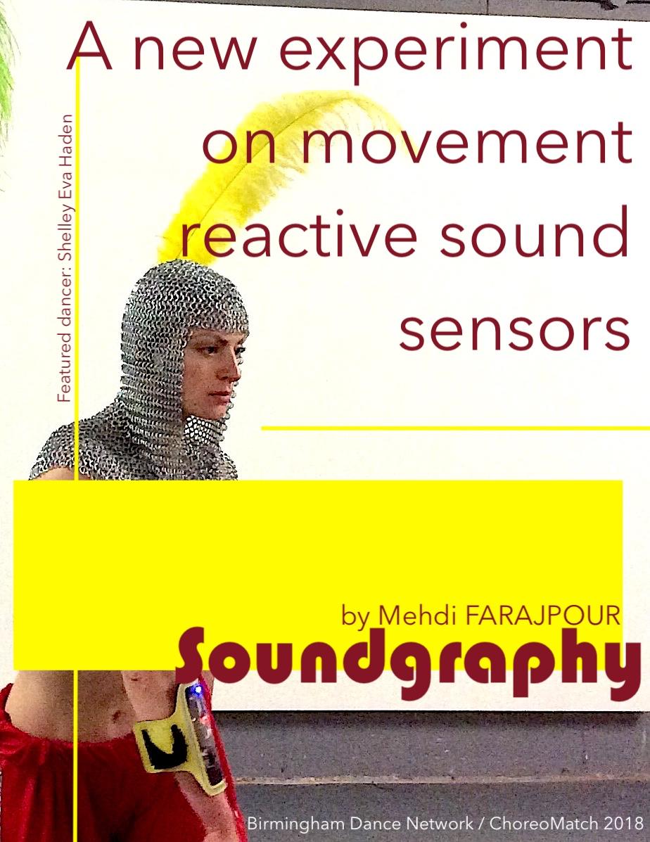 Soundgraphy (work in progress)